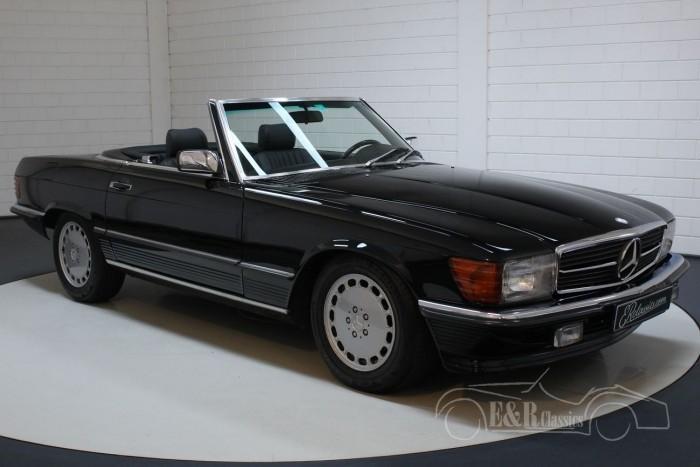 Mercedes-Benz 300SL 1987  for sale