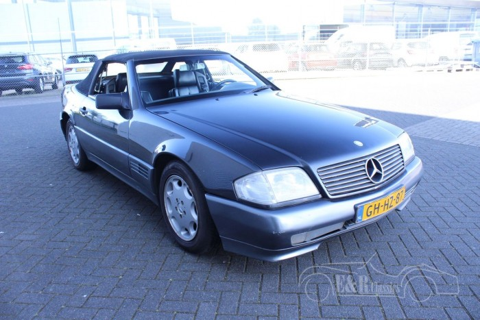 Mercedes-Benz 300SL 1993 for sale