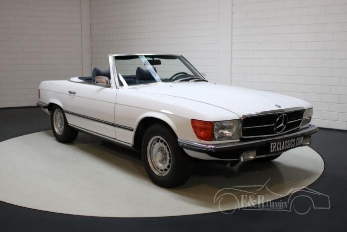 Predaj Mercedes-Benz 350 SL