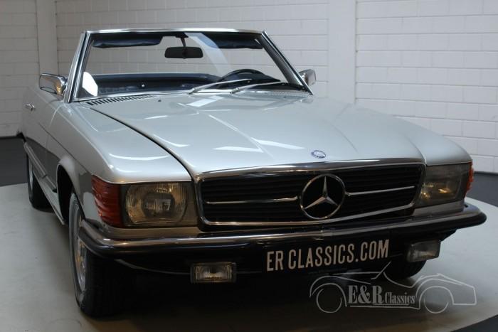 Mercedes-Benz 350SL Cabriolet 1971 for sale
