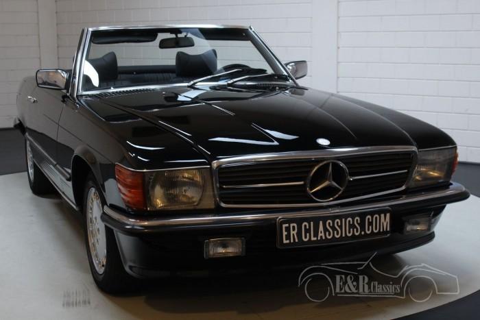 Mercedes-Benz 350SL Cabriolet 1978 for sale