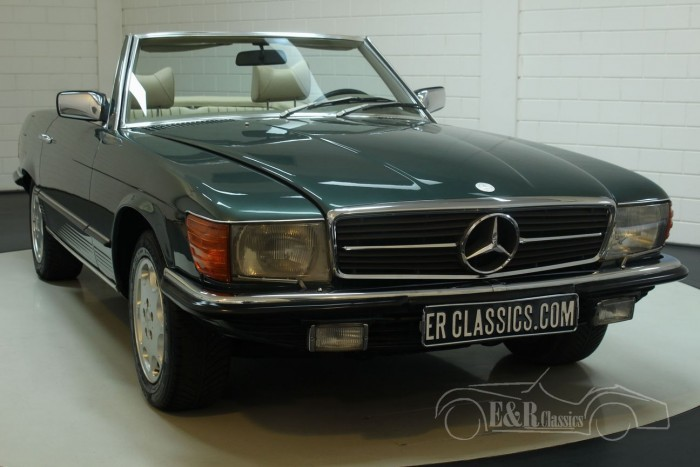 Mercedes Benz 350SL 1979  for sale