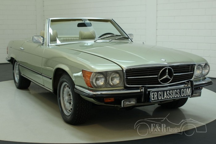 Mercedes Benz 450SL 1973  for sale