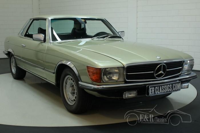 Mercedes-Benz 450 SLC 1976 for sale