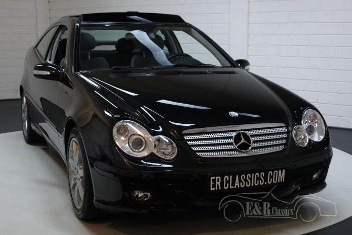 Mercedes-Benz C350 Sports Coupé 2005  for sale
