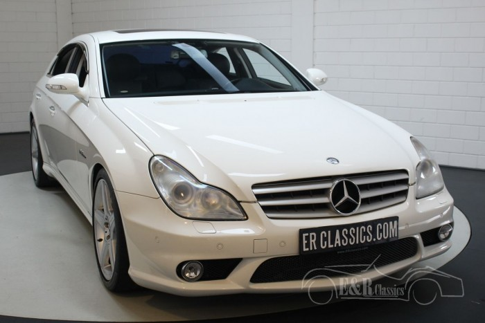 Mercedes Benz CLS 55 AMG 2005  for sale
