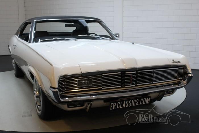 Mercury Cougar Coupé 1969  for sale