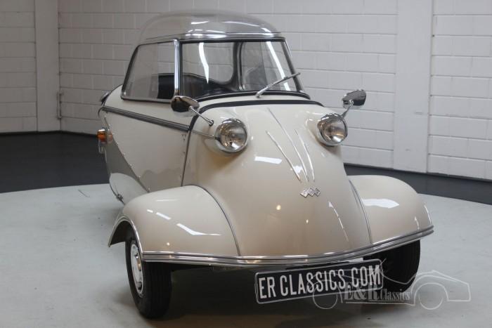 Messerschmitt KR 200 1963 for sale