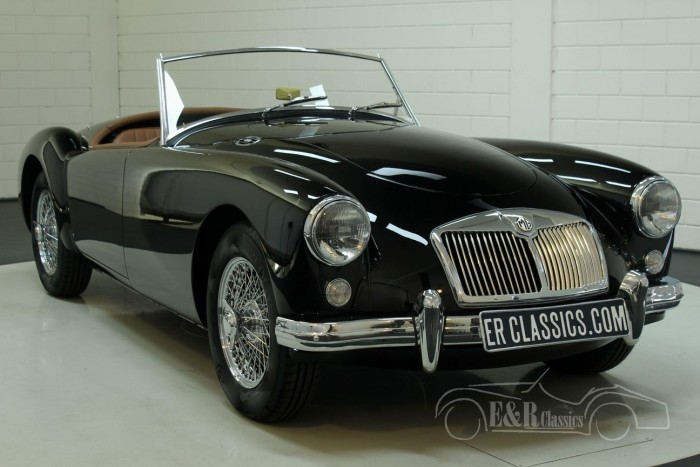 MGA cabriolet 1959 for sale