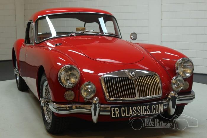 MGA 1600 Coupe 1961  for sale