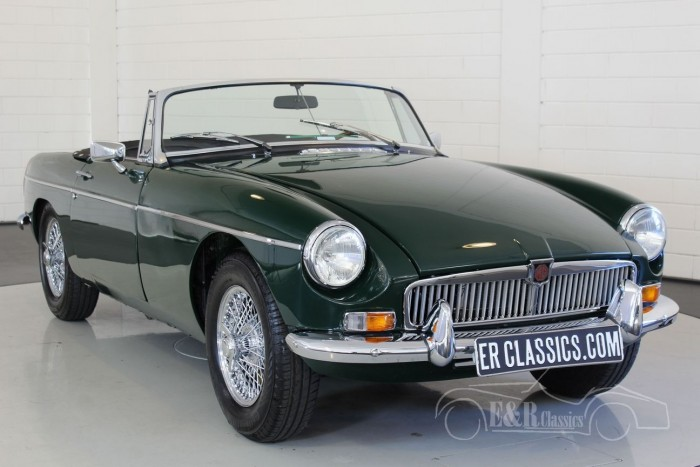MGB 1971 Cabriolet for sale