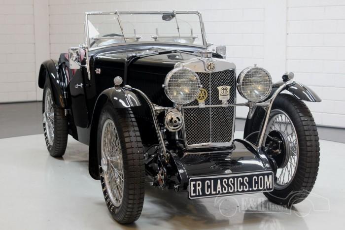 MG J2 Midget 1933 for sale