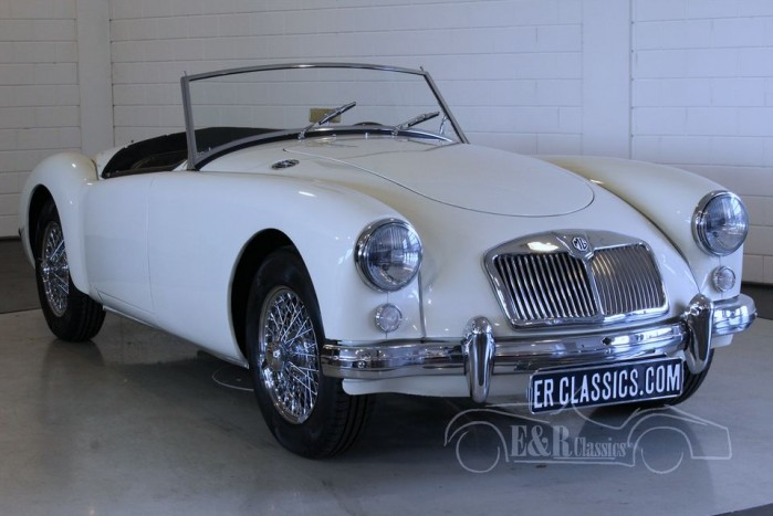 MGA 1500 Roadster 1955  for sale