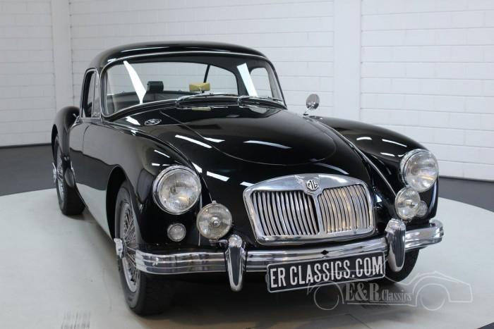 MGA 1500 Coupe 1957 for sale