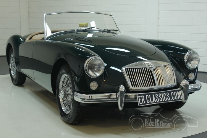 MGA cabriolet 1958  for sale