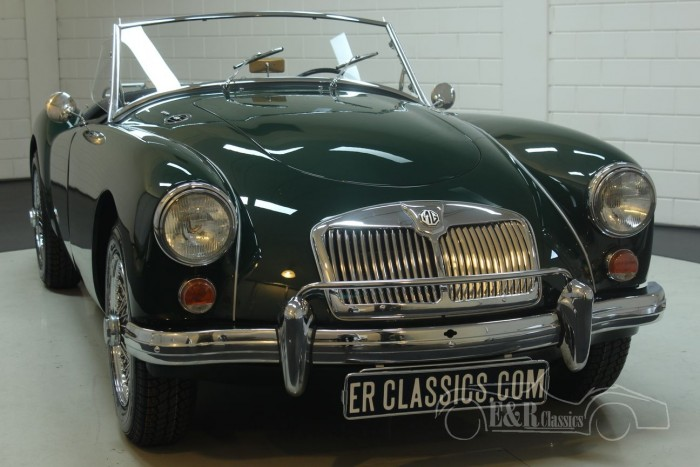 MGA 1600 Cabriolet 1960  for sale