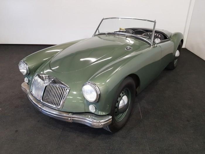 MG MGA 1959 for sale