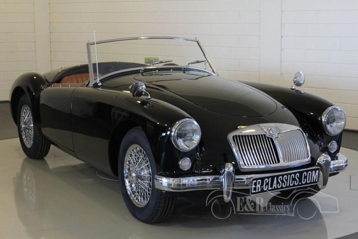 MG MGA Roadster 1959 for sale