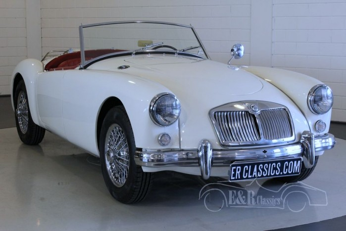 MGA Roadster 1959 for sale