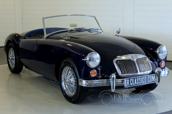 MGA 1600 MK2 Roadster 1962  for sale