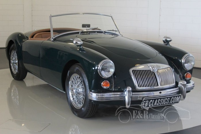 MGA 1600 Roadster 1961 for sale