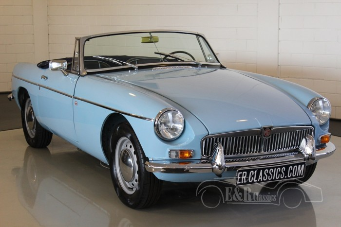 MG MGB Cabriolet 1964  for sale