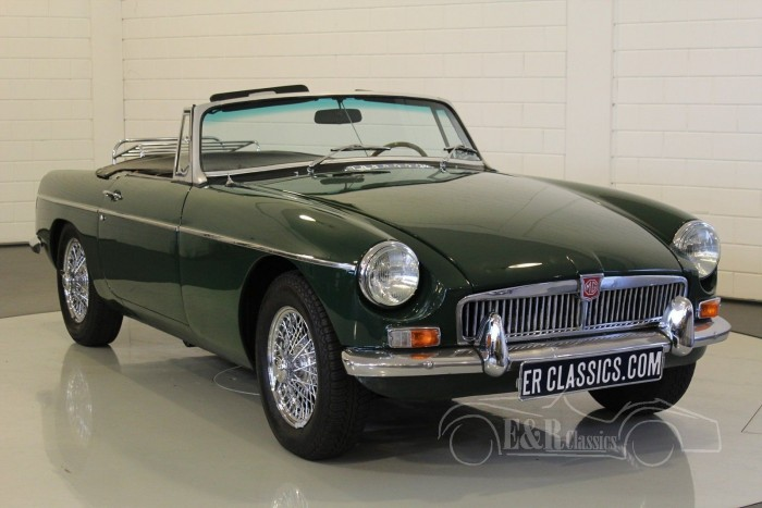 MGB cabriolet 1964  for sale
