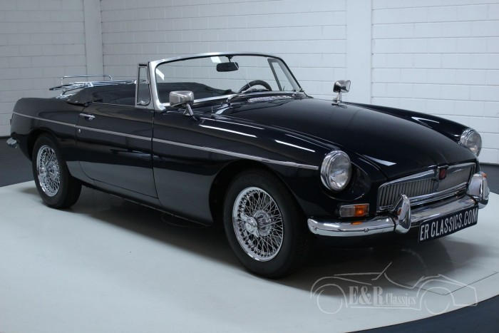 MG MGB 1967  for sale