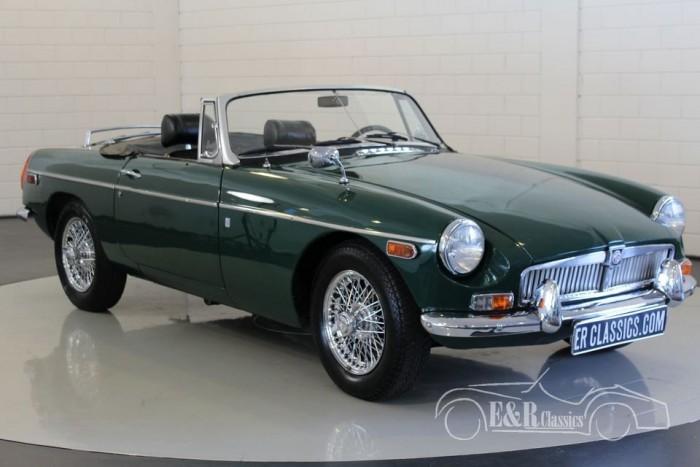 MGB 1970 cabriolet  for sale