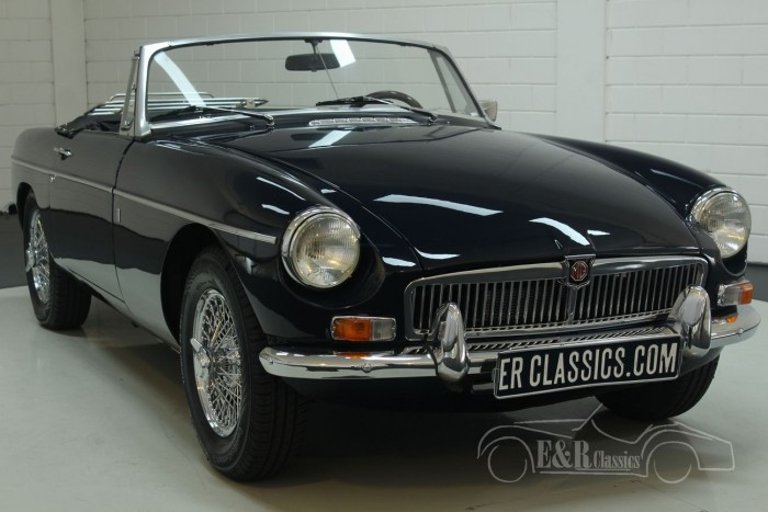 MGB cabriolet 1970  for sale