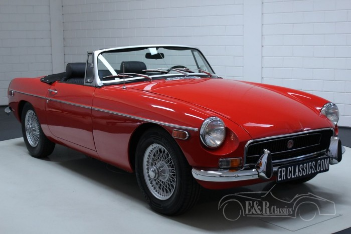 MG MGB 1970  for sale