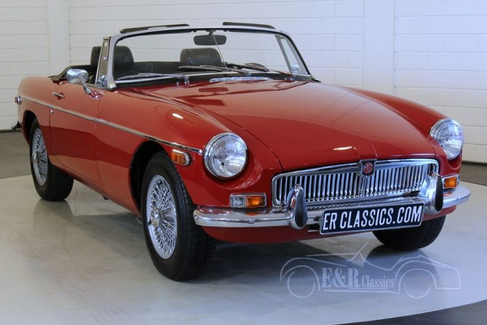 MGB Roadster 1973  for sale
