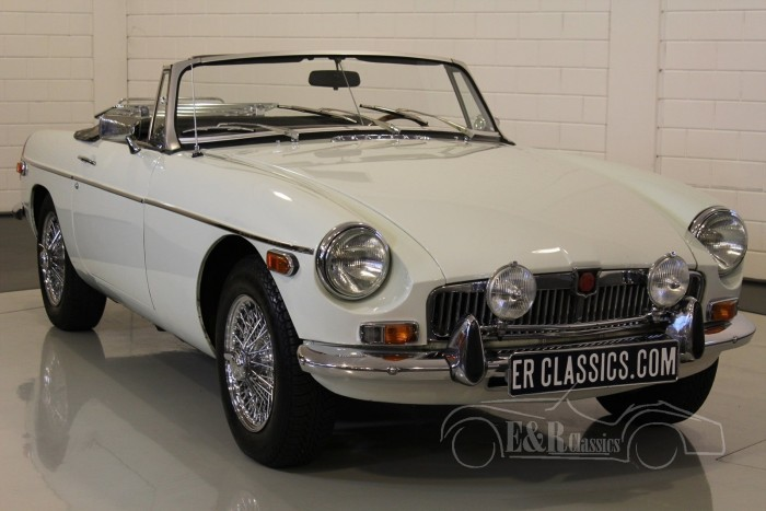 MGB 1975 cabriolet for sale