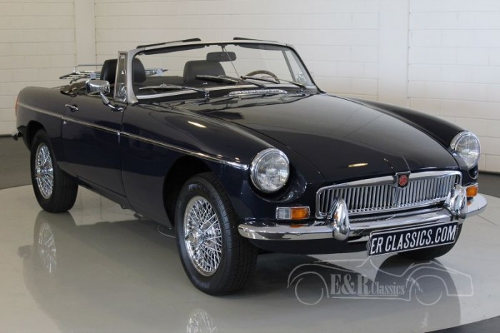 MGB Roadster 1979 for sale