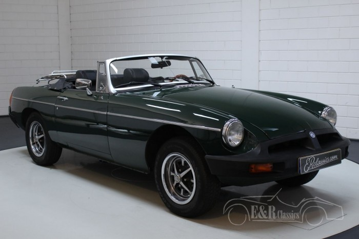 MG MGB 1979 for sale