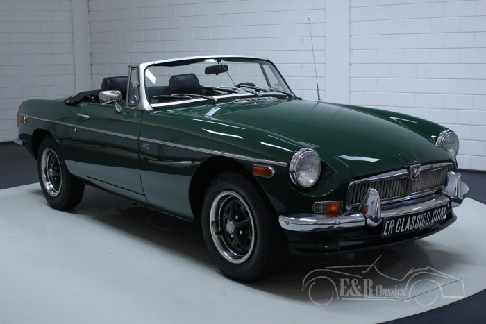 MG MGB 1980 for sale