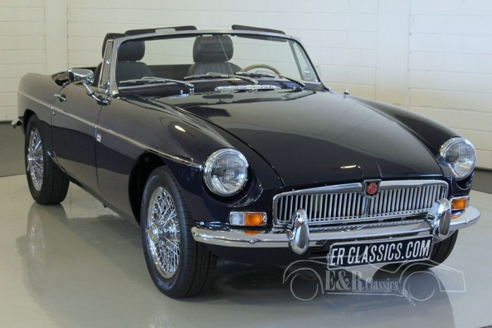 MGB Roadster 1977  for sale