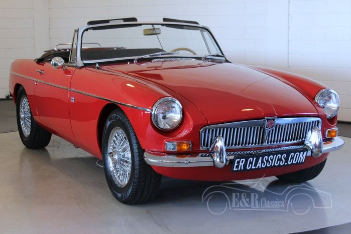 MGB Roadster 1964 for sale