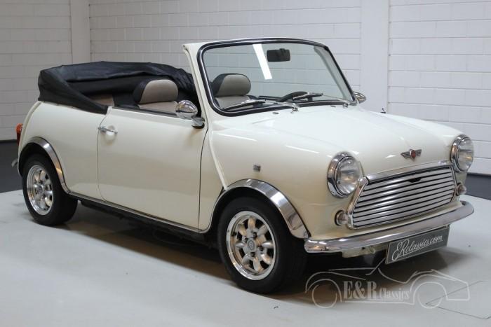 Mini Cooper 1000E 1988 for sale