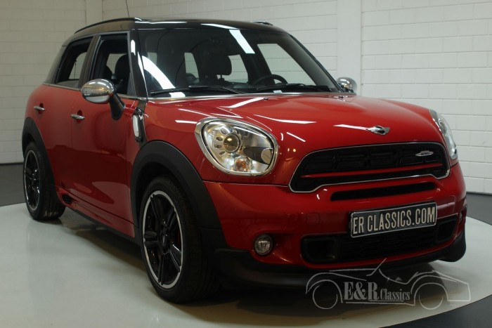 MINI Countryman 2016  for sale