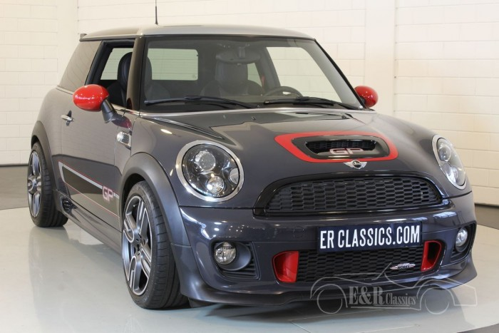 MINI Cooper JCW GP2 2012 For Sale At ERclassics