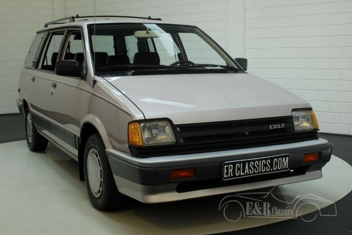 Dodge Colt Vista 1987 for sale