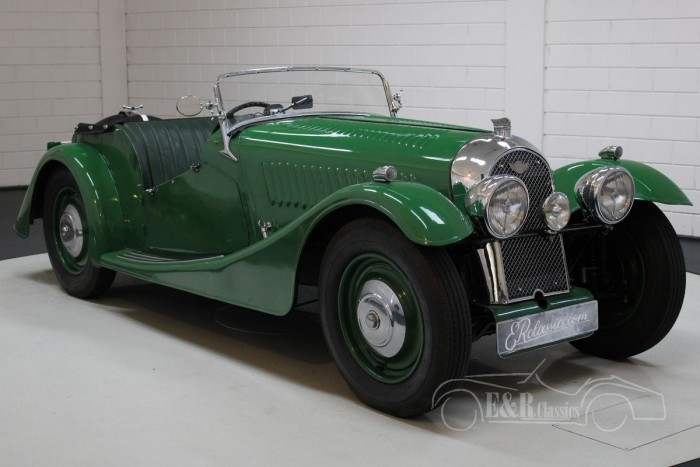 Morgan 4/4 Roadster 1936 for sale