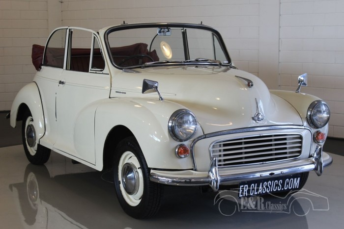 Morris Minor 1000 Tourer 1957 for sale