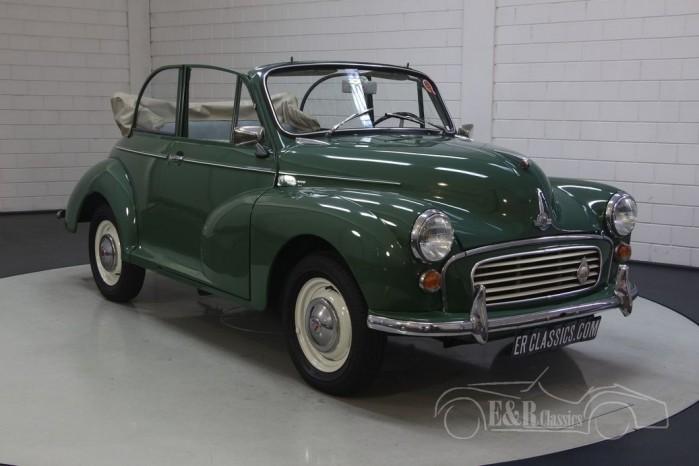 Morris Minor 1000 Cabriolet for sale