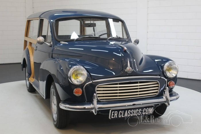 Morris Minor Traveller 1968  for sale