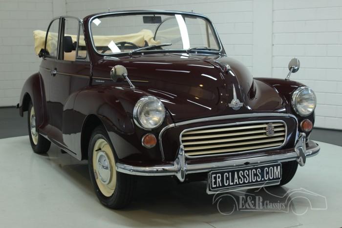 Morris Minor cabriolet 1964  for sale