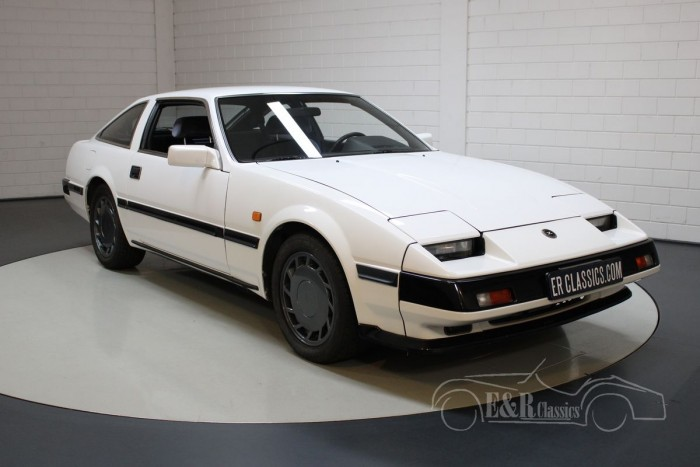 Nissan 300ZX Automatic for sale