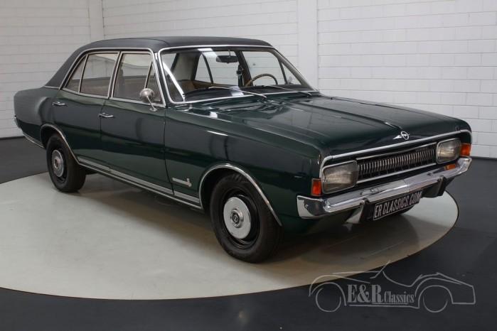 Opel Commodore for sale