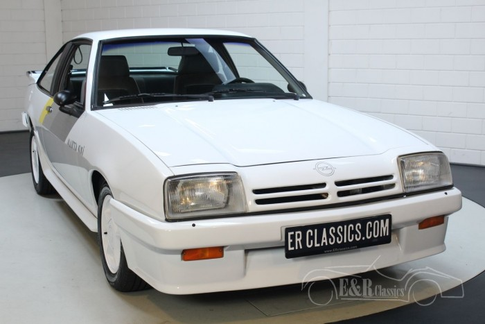 Opel Manta 2.0 GSI 1988  for sale